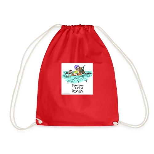 monde de nadoo aqua poney - Sac de sport léger