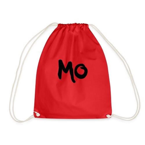 MO Logo - Turnbeutel