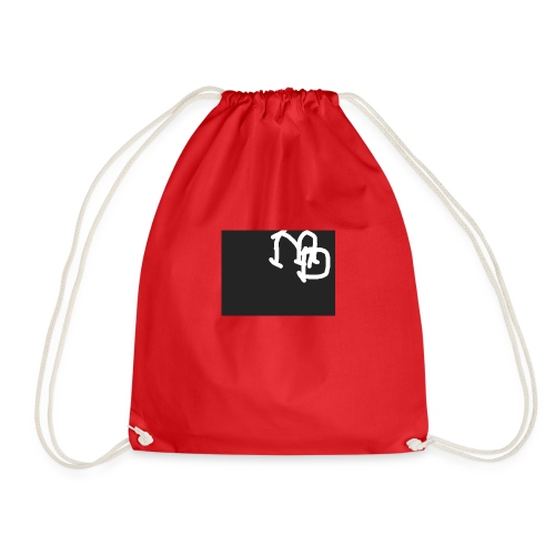 epic idk - Drawstring Bag