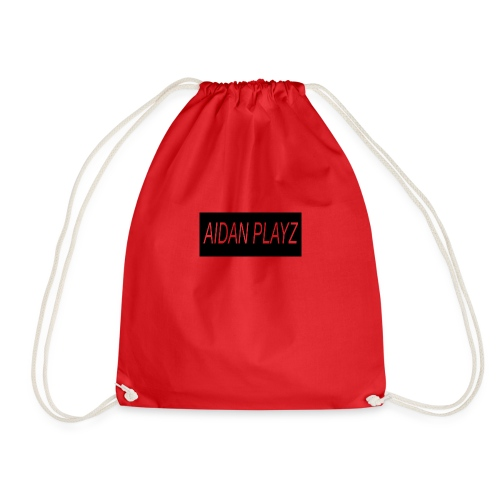 AIDAN - Drawstring Bag