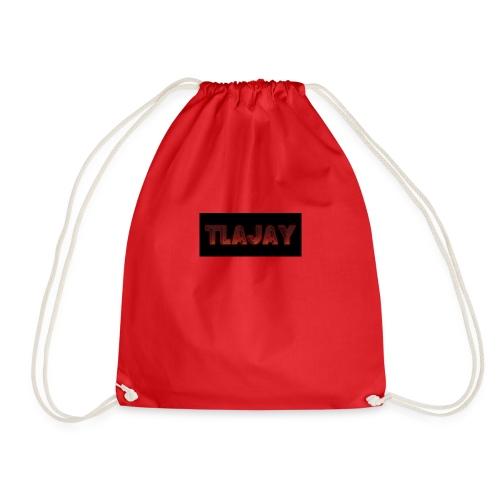 TLAJay - Drawstring Bag