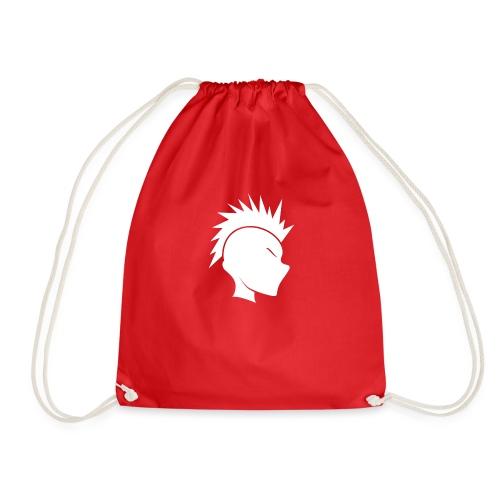 Cally Mohawk Logo - Drawstring Bag