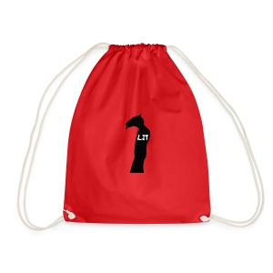 Detective Horis Lit - Drawstring Bag