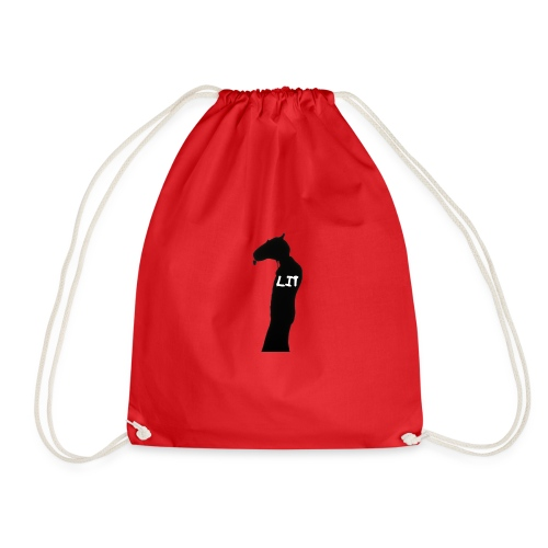 Detective Horis Lit - Drawstring Bag