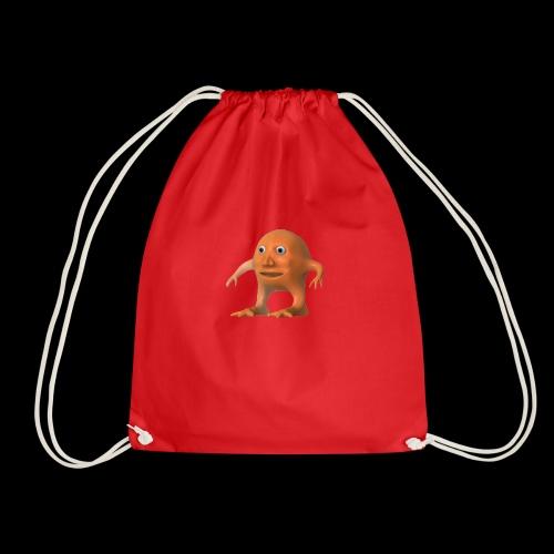 Orang - Drawstring Bag