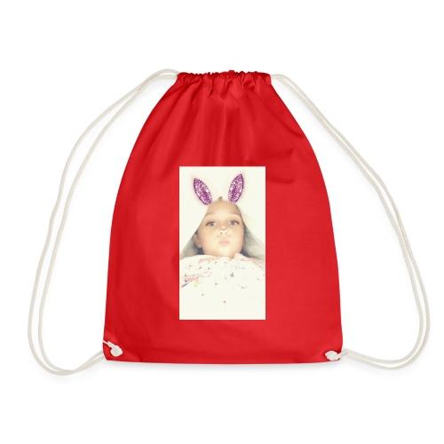 48D9CFC5 7DF0 47D9 BDAE 44D3480F2EF4 - Drawstring Bag