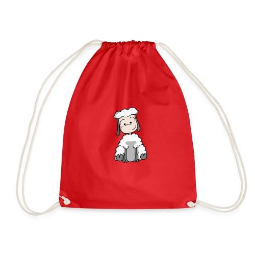 Schaf - Drawstring Bag