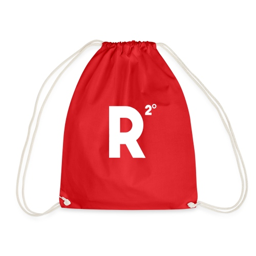 Ringer2o Signature - Drawstring Bag