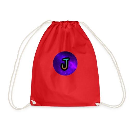 phonto - Drawstring Bag
