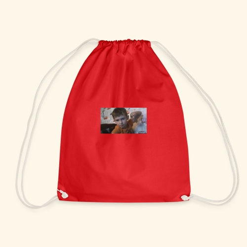the claw - Drawstring Bag