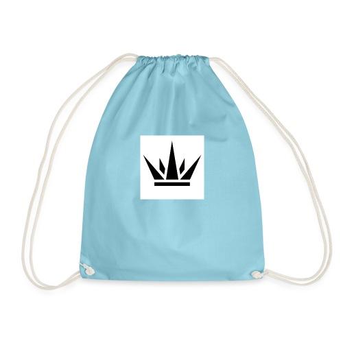 King T-Shirt 2017 - Drawstring Bag