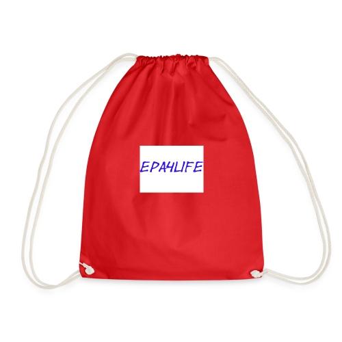 EPA4LIFE - Gymnastikpåse