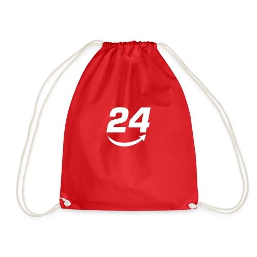 HorseDeal24 Logo - Turnbeutel