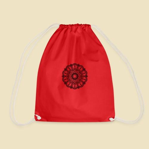 Mandala - Mochila saco