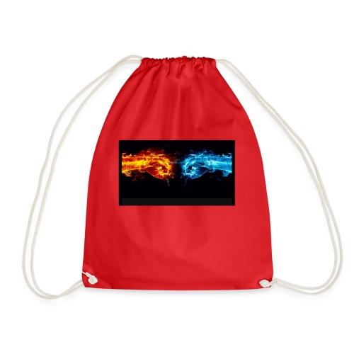 IMG 3092 - Drawstring Bag
