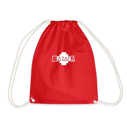 Chakana Inka Cross - Drawstring Bag