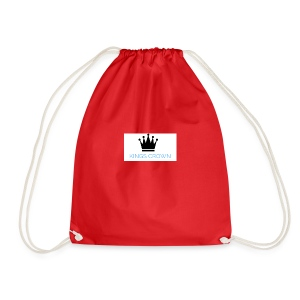 KINGSCROWN - Drawstring Bag