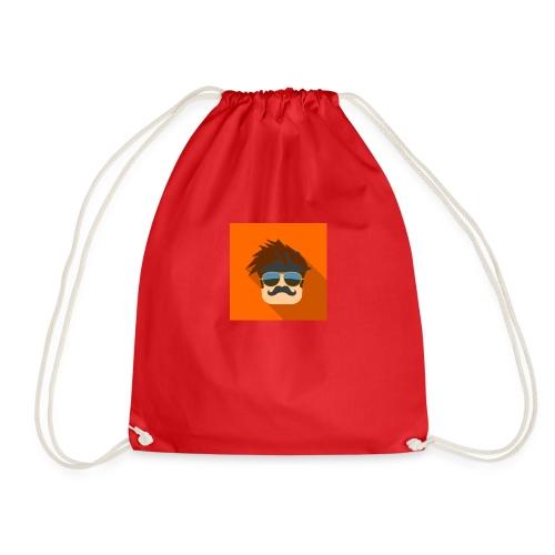PlatinumCurlz Productions Shirt - Drawstring Bag