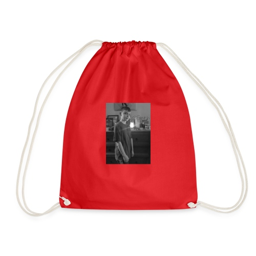 Rafe Featherstone signed limited edition - Drawstring Bag
