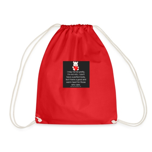 FB IMG 1521203383475 - Drawstring Bag