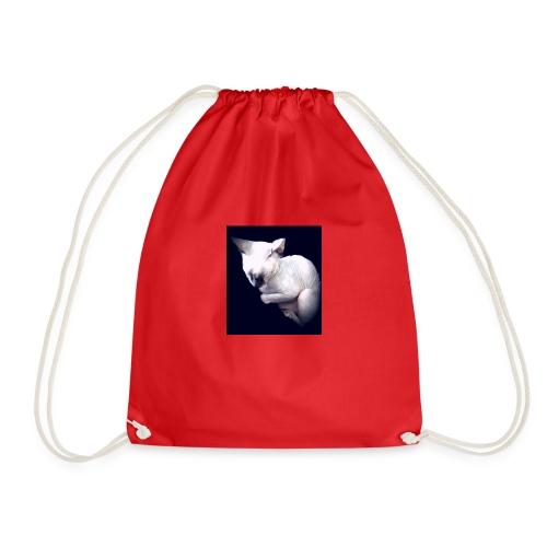 Cat Pow£r - Mochila saco