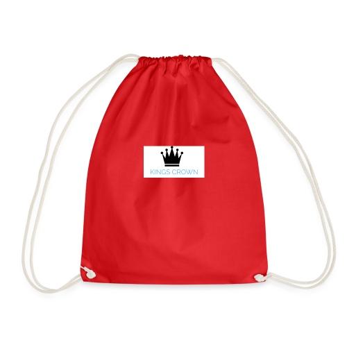 KINGSCROWN - Drawstring Bag