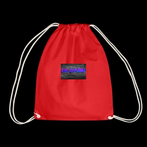 Lil Justin - Drawstring Bag