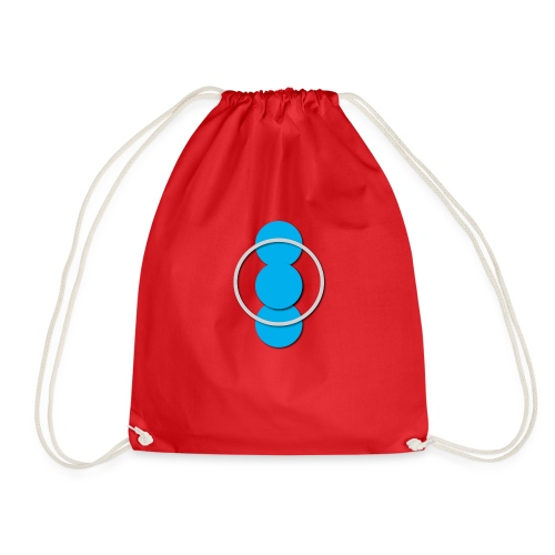 Circle - Drawstring Bag