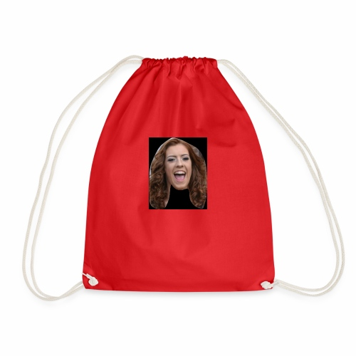 HMS Face - Drawstring Bag