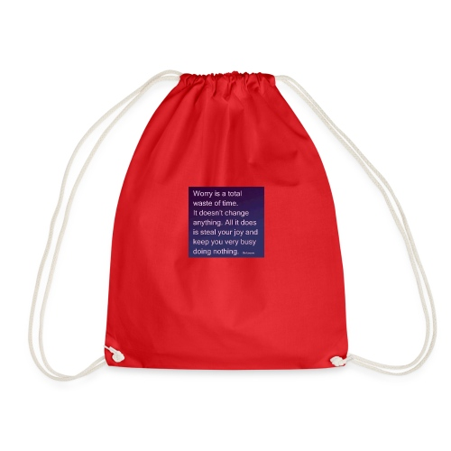 FB IMG 1521645403636 - Drawstring Bag