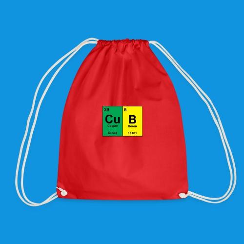 Science Cub Tee - Drawstring Bag