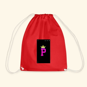 Pro120 Gamer - Drawstring Bag