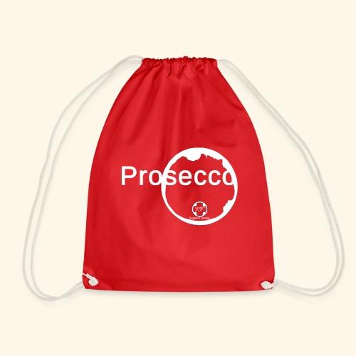 new prosecco w - Sacca sportiva