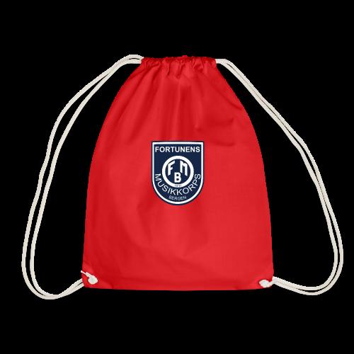 Fortunen logo - Gymbag