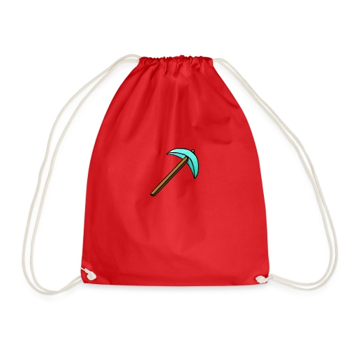 Diamond Pickaxe icon - Turnbeutel