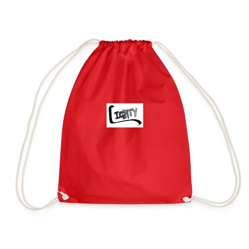 Lighty Merchandise - Turnbeutel