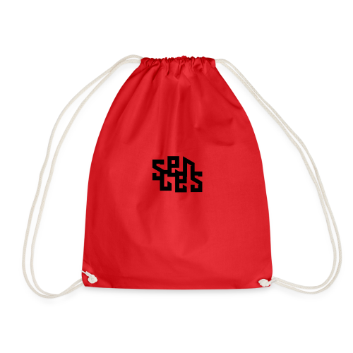 Sceens Baseball Shirt Kids - Gymtas