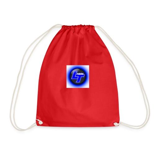 LT - Drawstring Bag