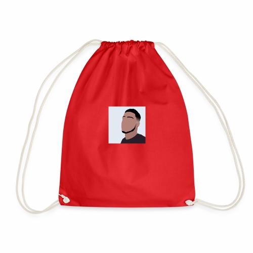 SHAUN KELLER - Drawstring Bag