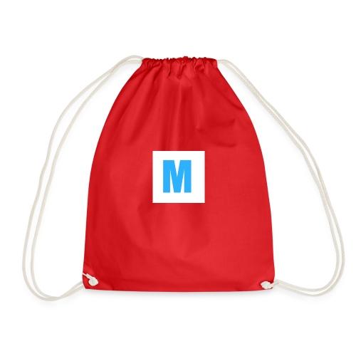 M de Marcgot Logo Oficial - Mochila saco