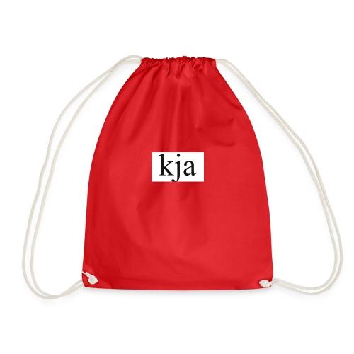 kja - Drawstring Bag