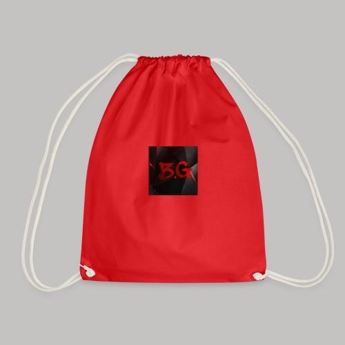 BlackGost24 - Drawstring Bag