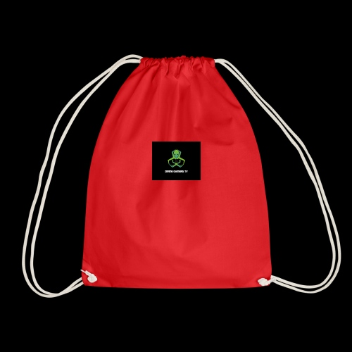 The Extraterrestrial. - Drawstring Bag
