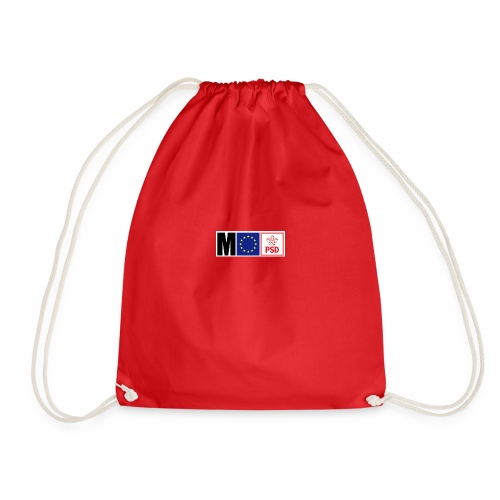 MUE PSD - Drawstring Bag