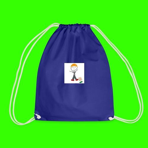 THE AUSTIN HALL (AKA THEBIGBEEFIS) TOUR - Drawstring Bag