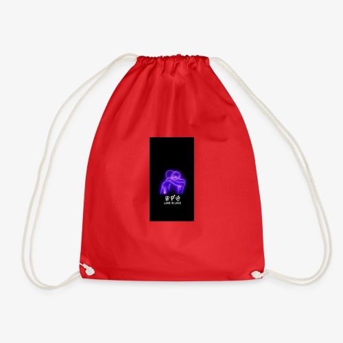 Gay boys - Drawstring Bag