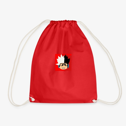 Official Shirt Lesterleal - Drawstring Bag