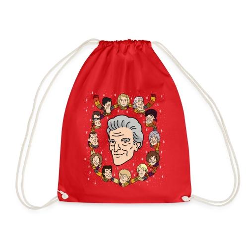 The Twelth Doctor - Drawstring Bag
