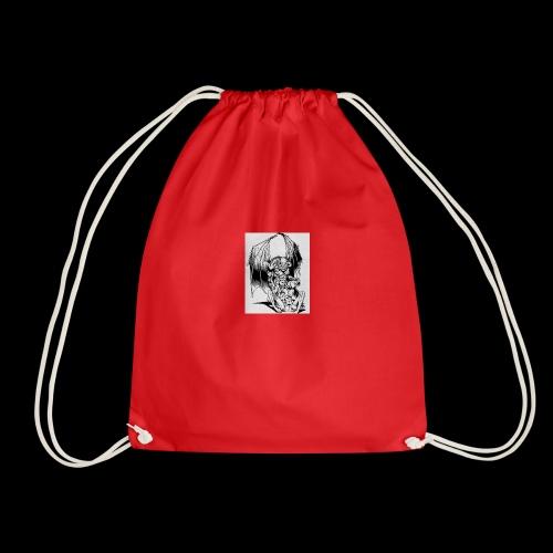 Daddy Demon - Drawstring Bag