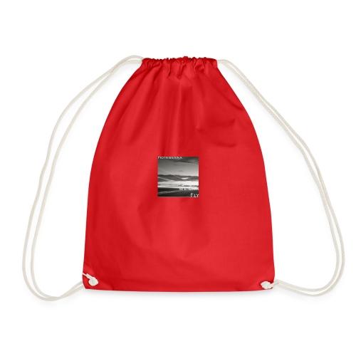 we can fly tshirts - Drawstring Bag